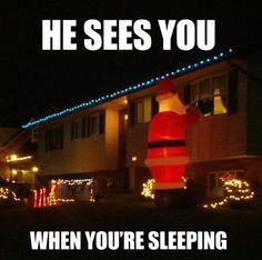 lol so creepy