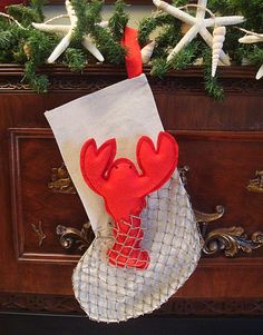 *Lobster Stocking