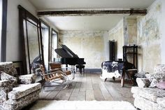 SHOOTFACTORY: london houses / mastershipwrights, london se8