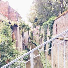 Profiter de #pokemongo pour photographier les petits coins d'#Amiens ...