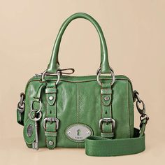 FOSSIL® Handbag Silhouettes Satchel & Shoulder:Women Maddox Small Satchel ZB4512