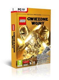 LEGO Star Wars Gwiezdne Wojny: Przebudzenie Mocy - Edycja Specjalna-Traveller's Tales