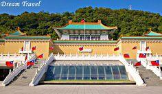 Tour du lịch Đài Loan 5 ngày đón Tết Đinh Dậu