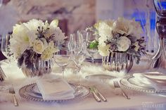 WedLuxe– Winter Wonderland | Photography by: Hong Photography Studio Follow @WedLuxe for more wedding inspiration!