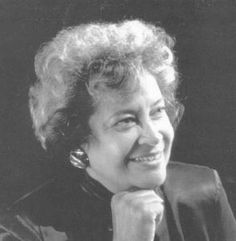 A woman of firsts, Norma Merrick Sklarek was the  first African-American woman to hold an architecture license, first to earn a license in California and first African-American woman to be elected a fellow of the American Institute of Architects.