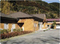 自然の宿 くすの木、房総、Chiba