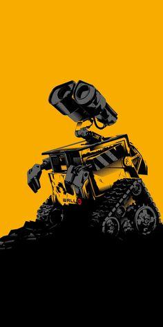 Wall-E wallpaper HD