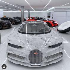 Marble Bugatti – raw On cars , tips , , cars , cars I think women like Ferraris. A Ferrari is everybody's car. Cool Sports Cars, Sport Cars, Moto Design, Web Design, Top Luxury Cars, Luxury Suv, Luxury Yachts, Luxury Travel, Lux Cars