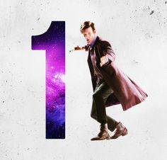 Matt Smith, I will always remember you as the Doctor who changed my life. Thank you.