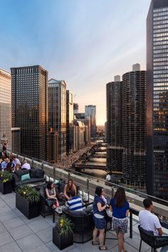 8 Hot Hotels to Book for Your Next Chicago Getaway - Chi-town's hottest hotel openings are causing a stir thanks to heavy doses of style and—for some—reclaimed historic buildings unique to the Windy City. These are our new favorite stays in Chi-Town.