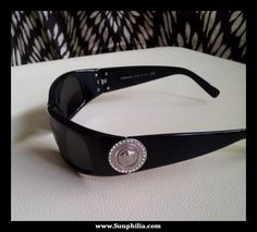 20ae06b76ee I have these Versace sunglasses