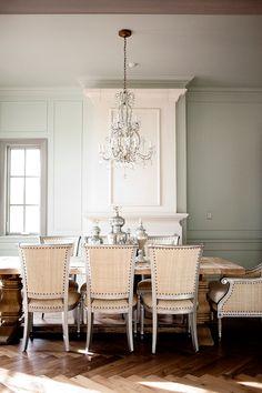Cool Chic Style Attitude: Interiors design | Alice Lane Home Collection