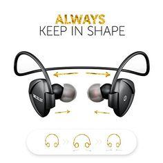 SPRINTER Sport Headphones-Wireless Sport Earbuds-Wireless Headphones in Ear Waterproof-Wireless Earbuds with Microphone-Running Headphones for Women Men-Noise Cancelling Headsets ONEXELOT  https://topcellulardeals.com/product/sprinter-sport-headphones-wireless-sport-earbuds-wireless-headphones-in-ear-waterproof-wireless-earbuds-with-microphone-running-headphones-for-women-men-noise-cancelling-headsets-onexelot/  ♫THE HIGHEST QUALITY♫ – Bluetooth 4.2 wireless headpho