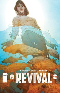 "Image Comics Releases For January [gallery type=""square"" link=""file"" Book Cover Art, Comic Book Covers, Book Cover Design, Comic Books Art, Comic Art, Book Art, Book Design, Art And Illustration, Illustrations"