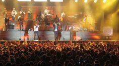 SEEED - Live 2013 (Berlin + Mönchengladbach)