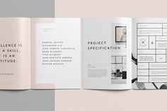 The Saint–Martin Proposal template is a 24 page Indesign brochure template available in both A4 and US letter sizes. Whilst we've used the Saint–Martin template as a proposal, this versatile template can be used as the basis for a Proposal / Estimate / Cl…