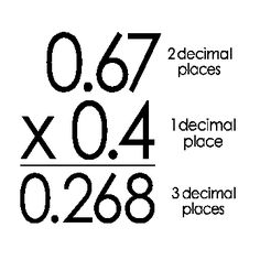 Today you can define mental math in various different ways. Some would say, memorizing times table and remembering the solutions can form the part of mental mathematics. Math Fractions, Decimal Multiplication, Multiplying Decimals, Dividing Fractions, Equivalent Fractions, Percents, Fifth Grade Math, Homeschool Math, Common Core Math