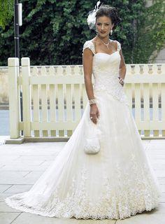 6 vestidos de noiva | Flickr - Photo Sharing!