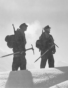 """Division """"Edelweiss"""" - battle for Caucasus (July 25, 1942-October 9, 1943)"""