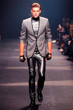 Thierry Mugler style