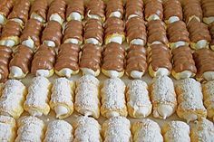 Pastry Basket, Puff Pastry Recipes, Holiday Cakes, Eclairs, Wedding Desserts, Christmas Baking, No Bake Cake, Finger Foods, Sweet Recipes