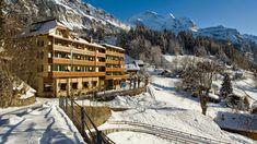 hotel Alpenrose 3 *, Elveția, Alpii berneseni