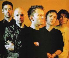 Radiohead - 22