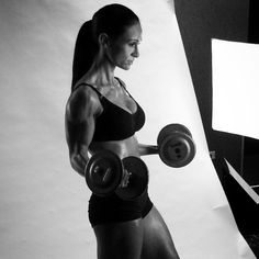 So much fun shooting with the best team in the biz!  #teamon #optimum_nutrition