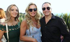 Laura Castro, Ludmilla Araújo, Euler Nejm