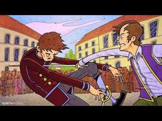 Video Sparknotes:  Romeo and Juliet by Shakespeare  synopsis of the play  (9:20 minutes)