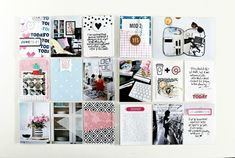 Big Picture Classes   Pocket Pages   Beyond the Basics: Putting It All Together