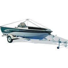 Attwood Deluxe Boat Cover Support System For Boats Up To 19'