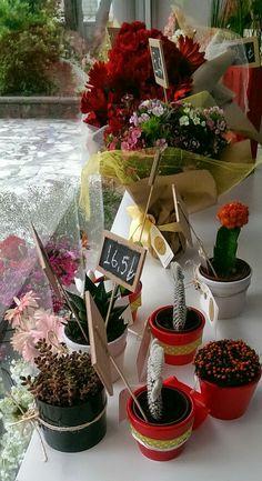 Flower shop / Mini Bouquet