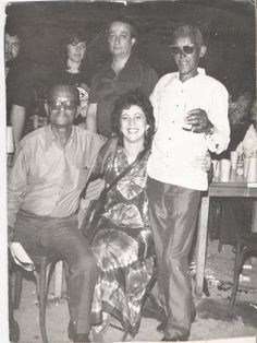 Carlos Cachaça, Beth Carvalho e Cartola