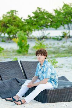 Jungkook @BTS Summer Package