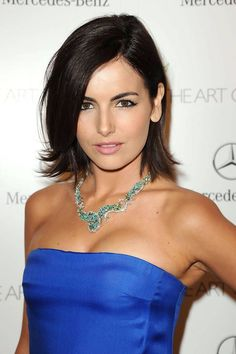 trendy medium hairstyles http://besthairstylesdesign.com/get-the-medium-hairstyle-which-suits-woman-of-any-age-and-any-face-type/