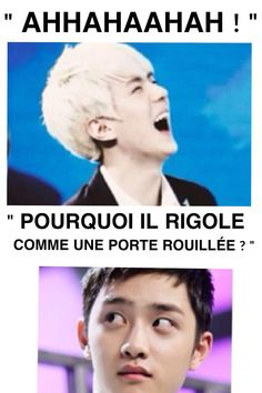 ( sur la Kpop ) Les memes sont tous made in moi XD Amusez vous bien ! Best Picture For Bts Memes mood For Your Taste You are looking for something, and it is going to tell you exactly what you are[. Bts Memes, Meme Meme, Best Kpop, Kpop Exo, Cool Business Cards, Life Humor, Kyungsoo, Kpop Groups, Funny Moments