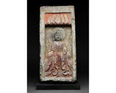 Pax Romana, Red Pigment, Raised Right, Reunification, Hinduism, Ancient Art, Art Market, Buddhism, Buddha Buddha
