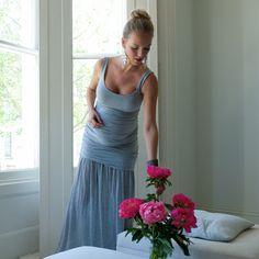 Vanessa Knox, Bella Maternity Skirt