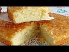 كيك السميد ببيضة واحدة فقط روووعة لذيذ و سهل التحضير👌👍 - YouTube Cornbread, Ethnic Recipes, Food, Millet Bread, Essen, Meals, Yemek, Corn Bread, Eten