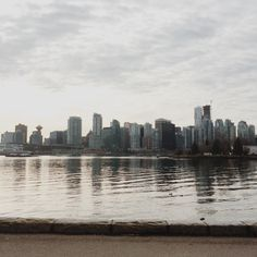 This is what winter in Vancouver look like, and it's stunning! http://townske.com/guide/11277/winter-in-vancouver