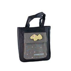 Superbe petit sac à main en toile d'été bleu marine - Un sac épaule original pour femme et petite fille - Un accessoire mode pas cher original et pratique  http://www.lamaisontendance.fr/catalogue/sac-a-main-en-toile-femme-pas-cher/  #sac #sacfemme#accessoire #mode #fashion