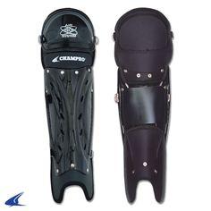 Single Knee Umpire's Leg Guard