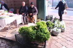 Local Market, Edirne // Yerel Pazar, Edirne