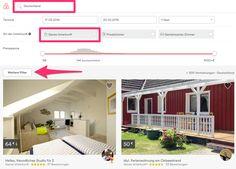 Liebe UHUs, immer wieder finde ich bei der privaten Zimmer- und Wohnungsvermittlung Airbnb außergewöhnliche Unterkünfte. Vom Leuchtturm bis hin zur eigenen Insel (Beispiel siehe ganz unten) kann man dort die verrücktesten Übernachtungsmöglichkeiten ganz einfach buchen.  Damit ihr bei... #hausboot