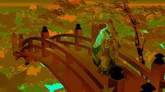 Multimedia, Mononoke Anime, Cool Backgrounds, Japan Art, Manga Games, Studio Ghibli, Aesthetic Anime, Art Reference, Anime Art
