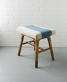 stool by Anita Marino