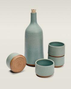 WINE SET - GLASS