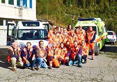 Anzasca: Inaugurato il nuovo mezzo di trasporto per disabili del volontari del Soccorso - Ossola 24 notizie