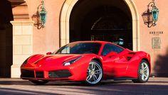"""Ferrari: la F1 potrebbe spingere ancor più al rialzo il titolo - Fonte MilanoFinanza La Formula 1 è sottovalutata e Berenberg alza il target price di Ferrari da 90 a 110 euro. Il rating resta buy. Al momento in borsa l'azione guadagna l'1,60% a 92,05 euro. """"La Formula 1 è considerata convenzionalmente come il """"costo di..."""
